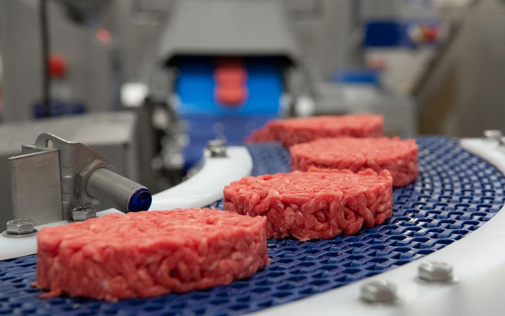 Steak façon bouchère