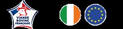 logo VBF irlande UE